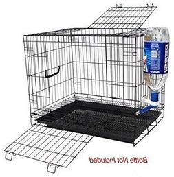 YML Playtop Bird Cage with Optional Stand