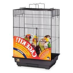 Prevue Pet Products Playtop Bird Cage Kit