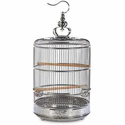 Prevue Birdcages Pet Products Empress Stainless Steel Cage 1