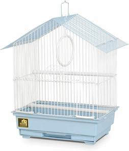 Prevue Pet Products Economy Bird Cage Blue