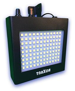 Roxant Pulse ULTRA Bright LED Strobe Light  - Manual & Sound