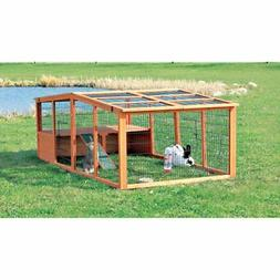 Trixie Pet Products Natura Extra Large Outdoor Run with Mesh
