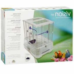 Vision S01 Bird Care  Small