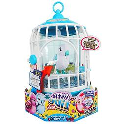 Little Live Pets S2 Bird with Cage, Singalong Sammy