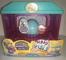 Little Live Pets S2 Surprise Chick House Brand New*
