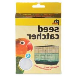 PREVUE SEED GUARD SKIRT MESH YOU PICK THE COLOR SIZE FOR BIR