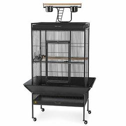 Prevue Pet Products Signature Select Series Wrought Iron Bir