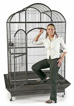 Silverado Macaw Dome Top Large Bird Cage