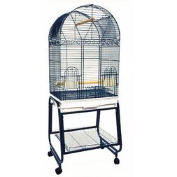 King's Cages Slt 101 Parrot Cage 22x16.5x55 Bird Cages Toy T