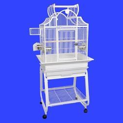 King's Cages SLT 503N / 703 Parrot Bird Cage 58H21W17D parro