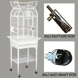 Kings Cages SLUX 1816 Parrot Bird bird toy toys cage cages P