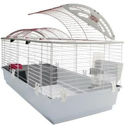 Small Animal Cage Extra Large Indoor Enclosure Pet Kennel Gu