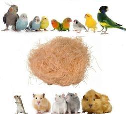 Small Caged Bird Small Animal Sharpie Nesting Bedding Materi