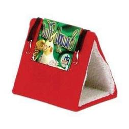 2 Pack Snuggle Hut Cloth Bird Bed - Small 7