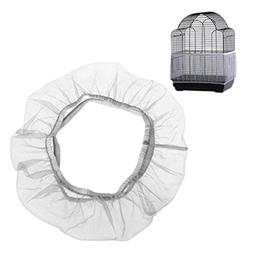 Soft Airy Bird Cage Seed Catcher 13inch Seeds Guard Parrot N