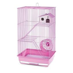 Prevue Pet Products SP2030L Prevue Hendryx Three Story Hamst