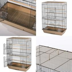 SP42614 4 Flight Cage BROWN/Black NOT APPLICABLE Pet Supplie