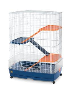 Prevue Pet Products SPV480 4-Story Ferret Cage, 31 by 21-Inc