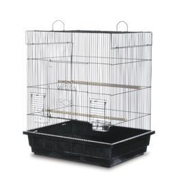 Prevue Pet Products Square Top Cockatiel Cage
