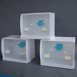 stackable canary finch breeding bird