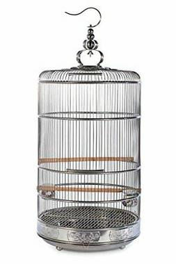 Prevue Pet Products Prevue Pet Products Stainless Steel Bird