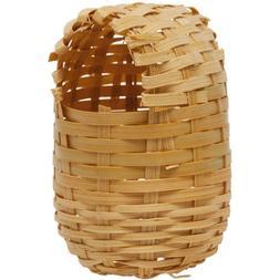 Super Pet Finch Bamboo Natures Nest