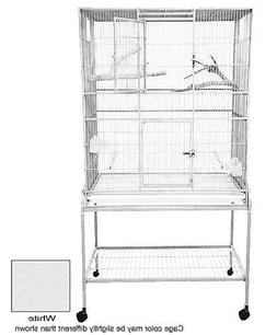 King's Cages Superior Line Extra Large Flight Cage SLFXL 322