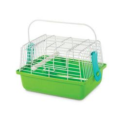 Prevue Travel Bird Cage Small Green. **Free Shipping**