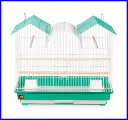 Prevue Hendryx Triple Roof Bird Cage FREE SHIPPING