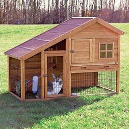 TRIXIE Rabbit Hutch with a View, XL