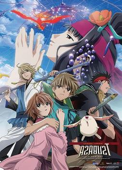 Great Eastern Entertainment Tsubasa Movie Birdcage Kingdom W
