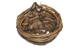 """2 1/4"""" Twig Nest, 12 Pc for $9.85"""