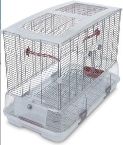 Vision II Model L01 Bird Cage, Large