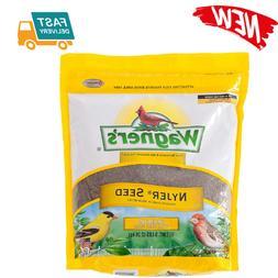 wagner s 62051 nyjer seed bird food