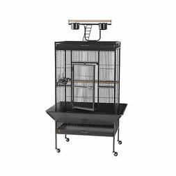 Prevue Pet Products Wrought Iron Select Bird Cage 3153 - 38.