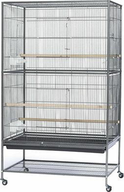 Prevue Pet Products Wrought Iron Small & Medium Birds Flight