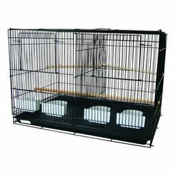 YML Breeding Bird Cage with Divider