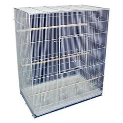 YML Lot of 4 Large Breeding Cages