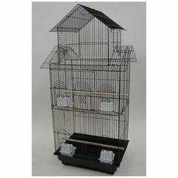 YML Penny Bird Cage with Optional Stand