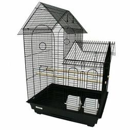 YML Playhouse Bird Cage with Optional Stand